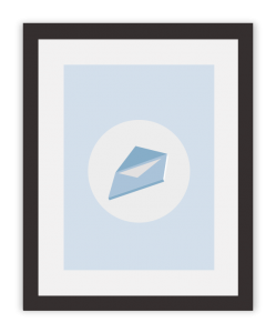 FRAME_MAIL with shadow