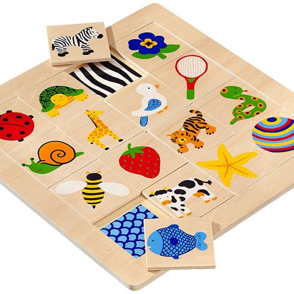 puzzle tramas